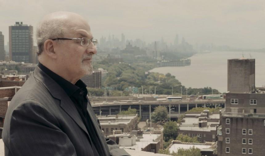 Salman Rushdie: Perseguido pela Morte