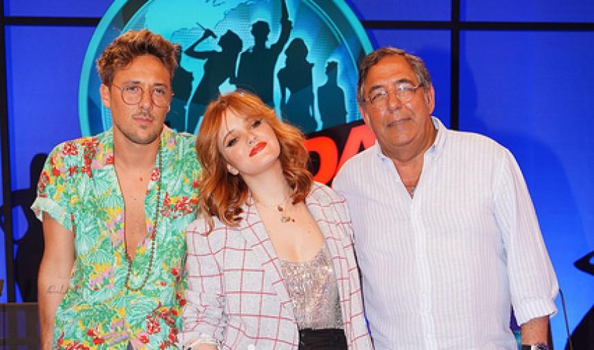 La Banda estreia dia 7 de abril na RTP1