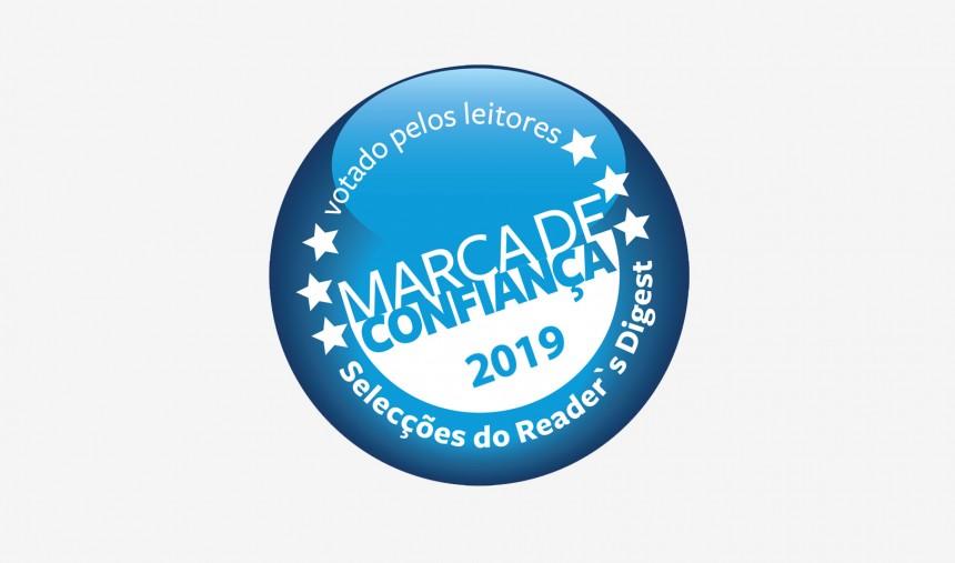 RTP eleita Marca de Confiança 2019