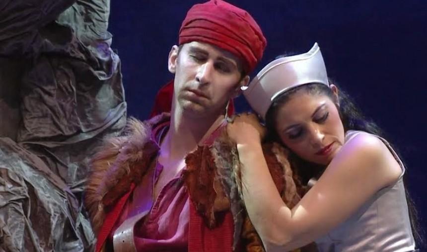 Dido e Eneias: a grande Ópera de regresso à RTP2!