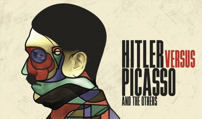 Hitler vs. Picasso e os Outros: a Obsessão Nazi pela Arte