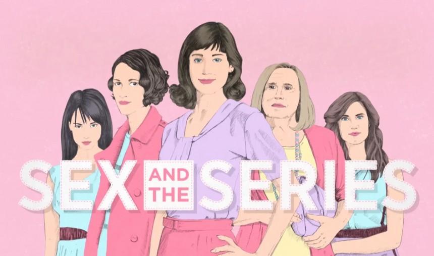 Sexo em série