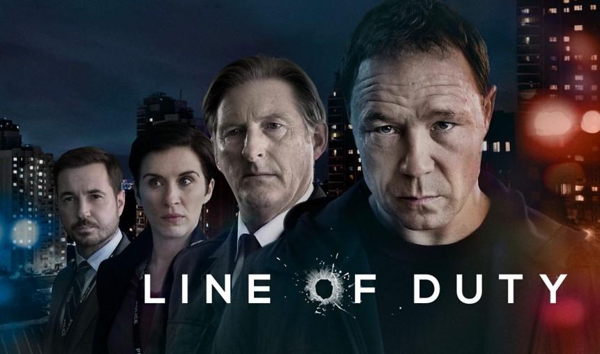 Lei e Corrupção - os polícias da Polícia regressam para a 5ª temporada