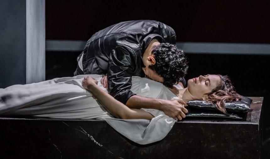 Romeu e Julieta - entre as Notas e as Palavras