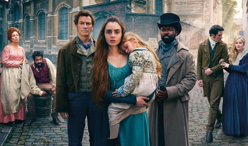 Os Miseráveis - BBC adapta clássico de Victor Hugo sem cantorias