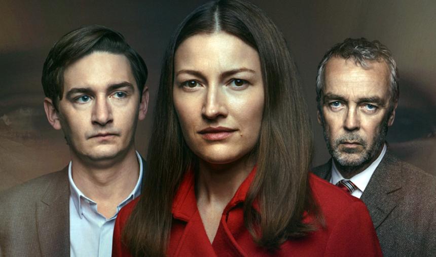 A Vítima: drama da BBC sobre a justiça e a culpa