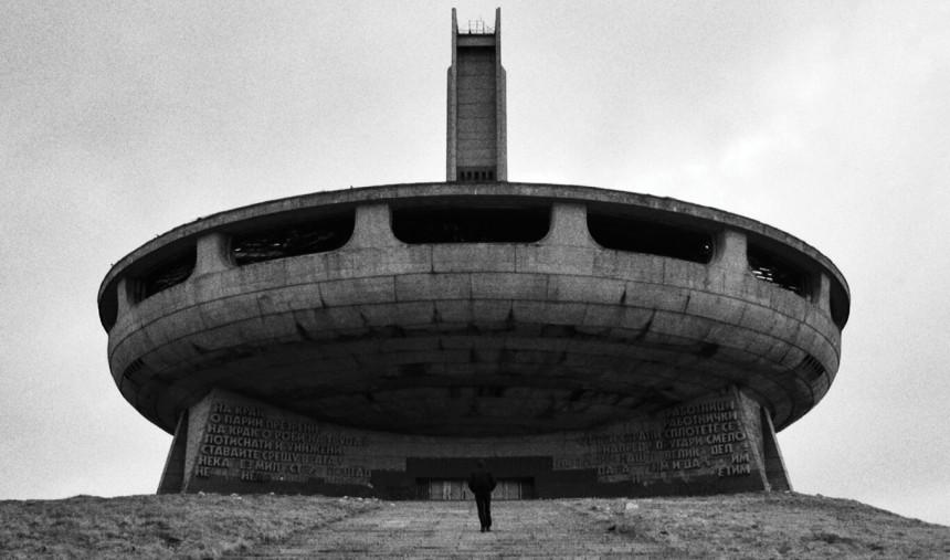 Extinção - fragmentos da Transnítria, na ex-URSS