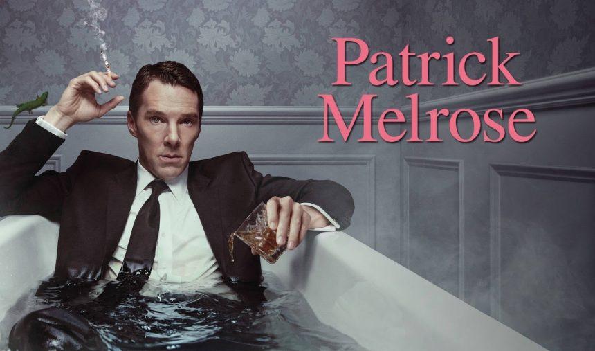 Patrick Melrose - um homem rico castigado pelos demónios do passado