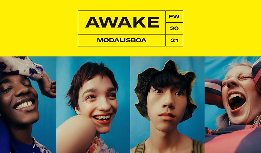 54.ª Edição ModaLisboa | Lisboa Fashion Week