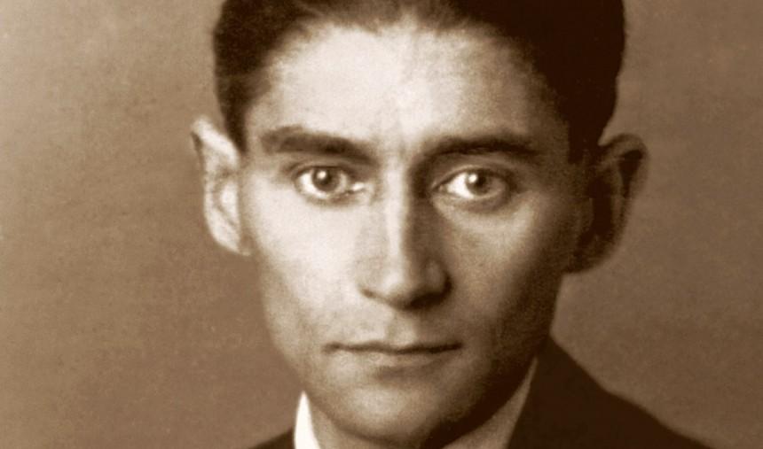 Franz Kafka: Um Escritor entre Mundos
