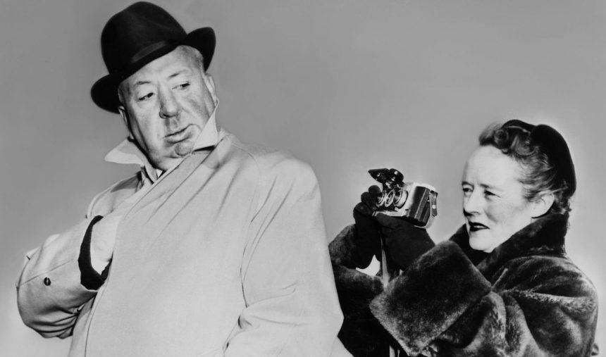 Alma Reville: na Sombra de Hitchcock