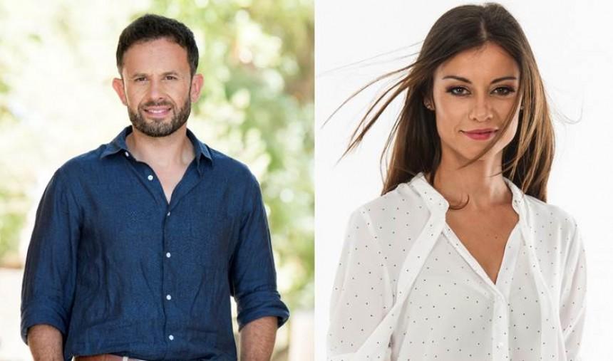 João Paulo Rodrigues e Vera Fernandes serão os novos rostos das tardes de domingo da RTP1