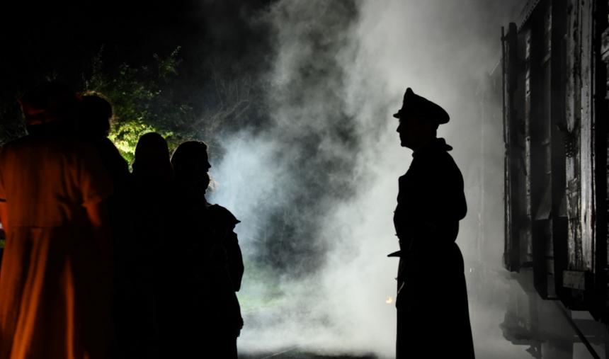 Belsen, a História desconhecida - o horror Nazi que não podemos esquecer!