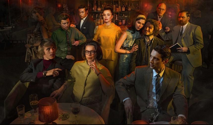 O Restaurante: 3ª temporada