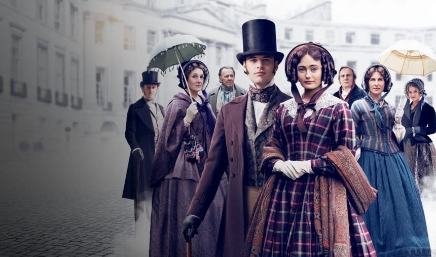 Belgravia: Julian Fellowes, de 'Downton Abbey', mergulha na Inglaterra vitoriana