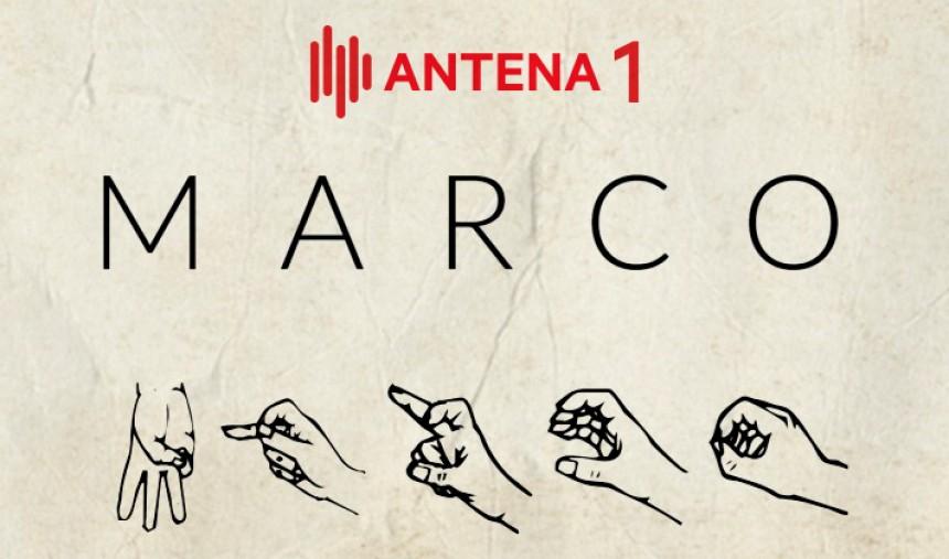 """Rádio pública quebra a """"barreira do som"""""""