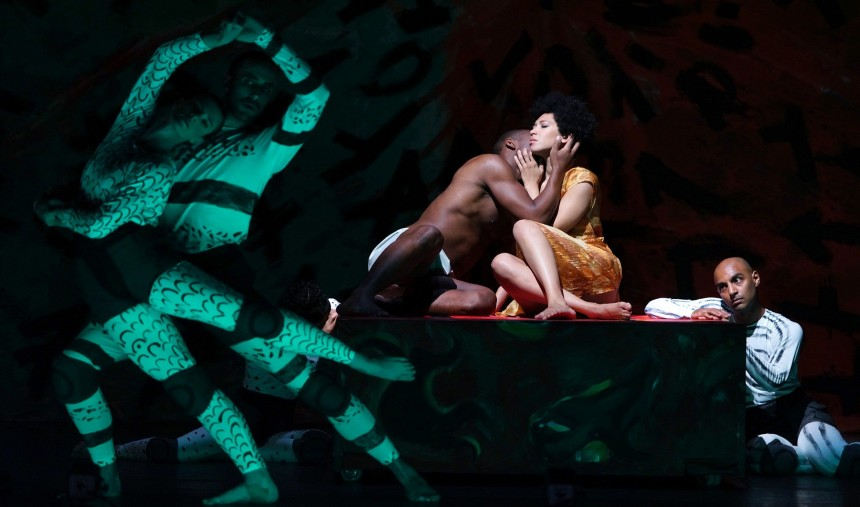 Teatro Real - Purcell: The Indian Queen