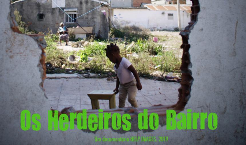 Os Herdeiros do Bairro: Documentário da RTP África vence prémio internacional