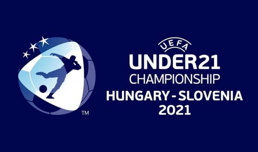 Campeonato da Europa Sub-21 na RTP1