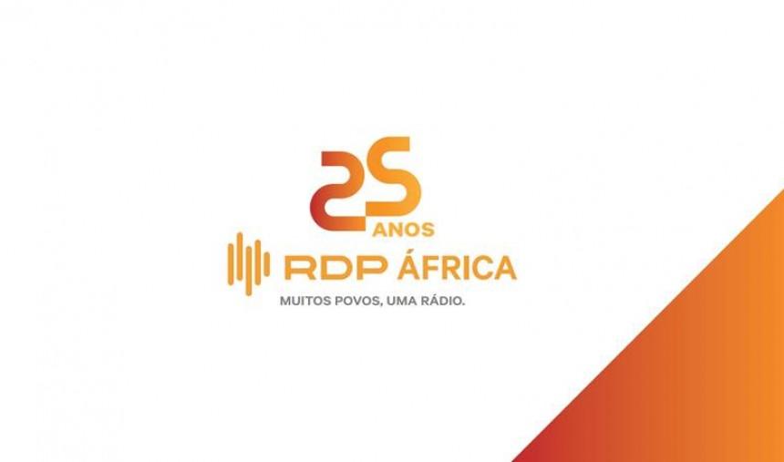 RDP ÁFRICA 25 ANOS