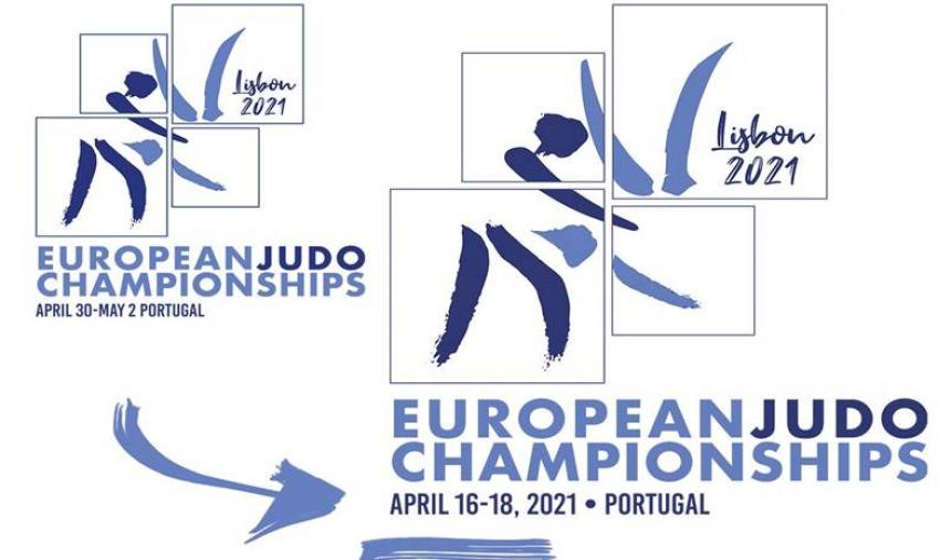 Campeonato da Europa de Judo 2021