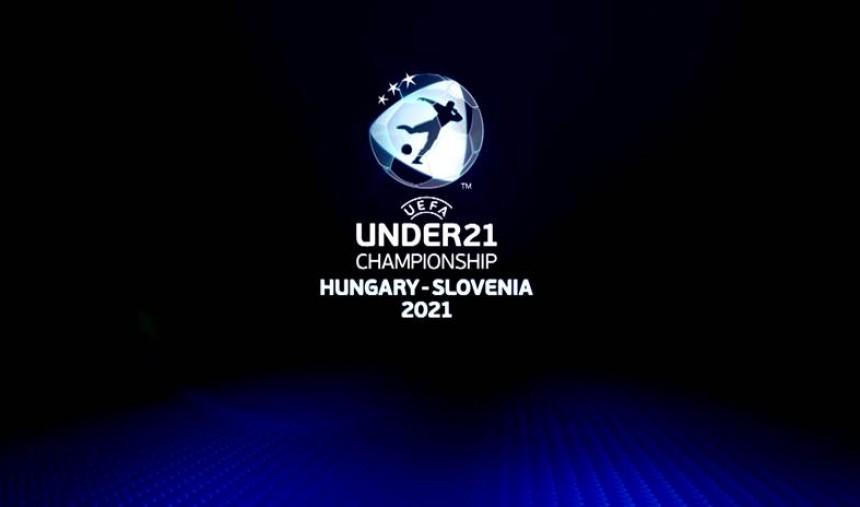 O Campeonato da Europa de Futebol Sub-21 joga-se na RTP!