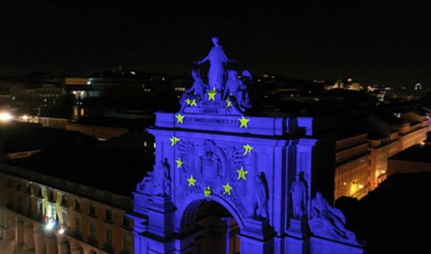 A Europa na RTP
