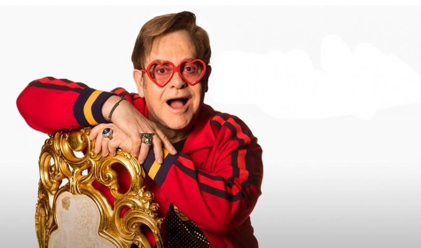 Elton John - Sem Filtro