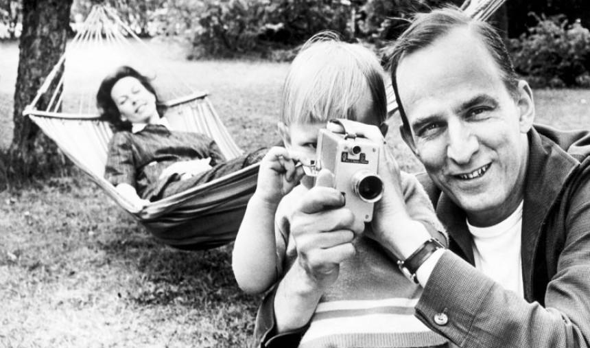 Ingmar Bergman: A Vida e Obra do Génio