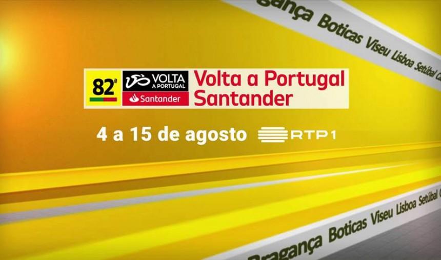 82ª Volta a Portugal em Bicicleta