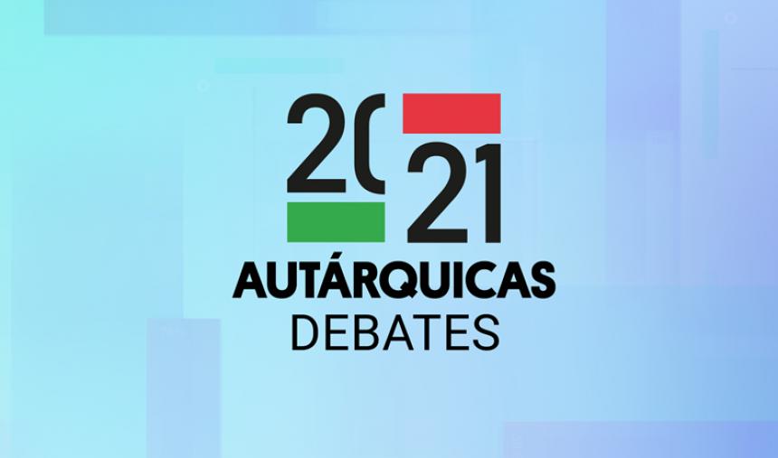 Eleições Autárquicas 2021 na RTP: Calendário de debates