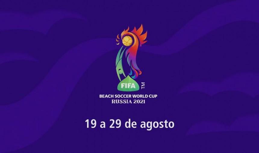 FIFA Campeonato do Mundo de Futebol de Praia 2021 na RTP