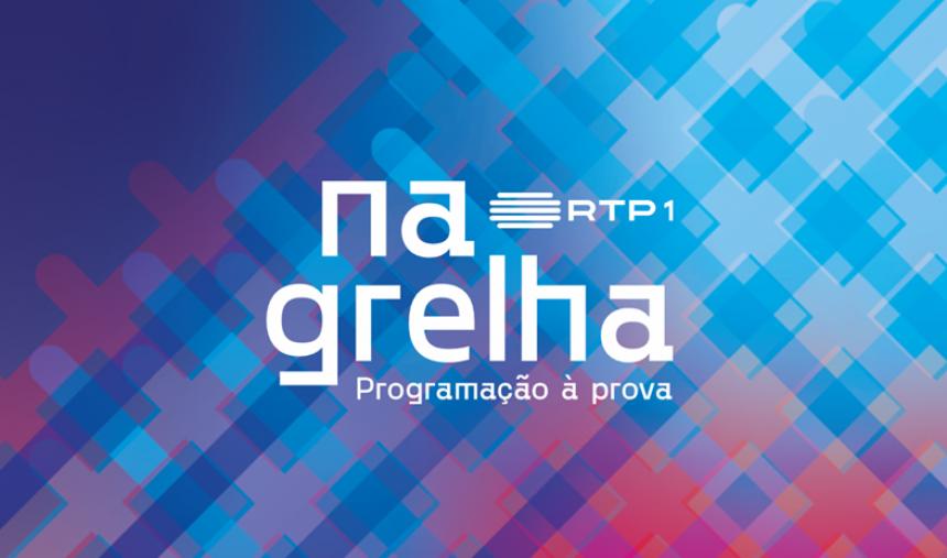 Novidades de Programação da RTP1