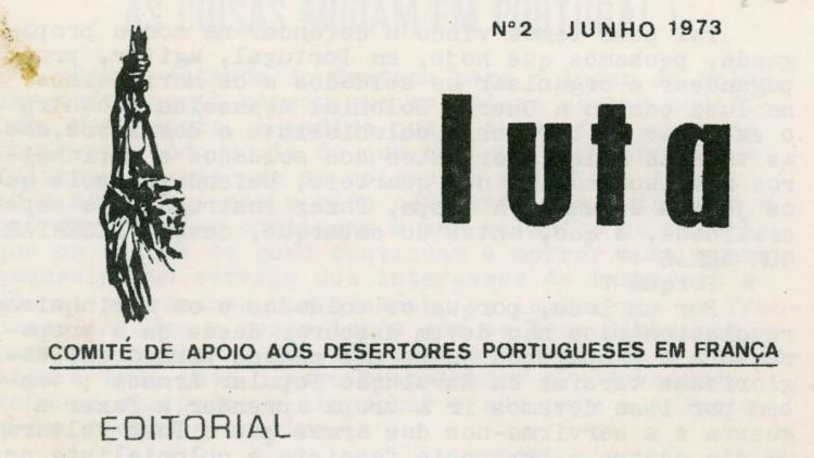 Comité de Desertores Portugueses