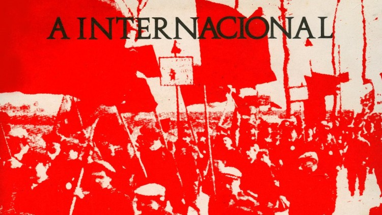 A Internacional