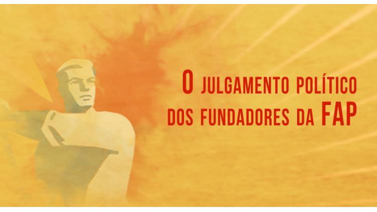 Francisco Martins Rodrigues, João Pulido Valente e Rui D'Espiney, no banco dos réus