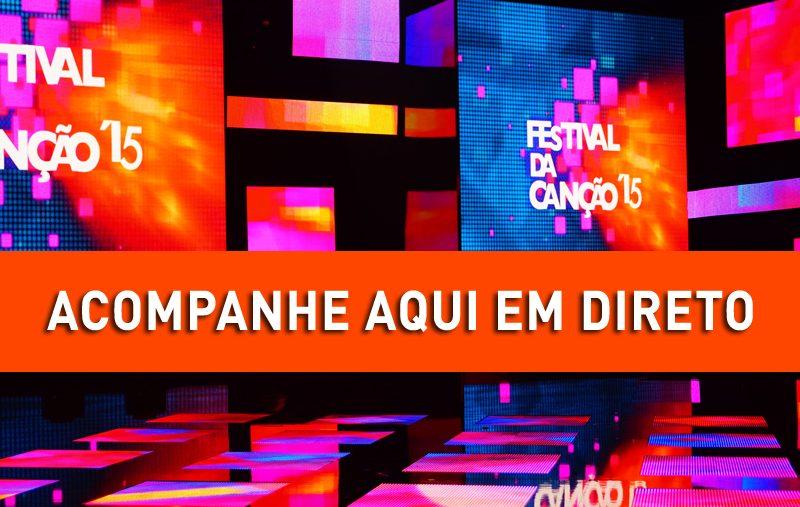 Leonor Andrade vence Festival da Canção 2015
