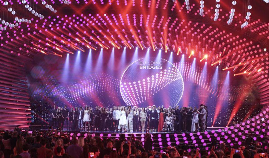 #FestivaldaCancao: organização e votações