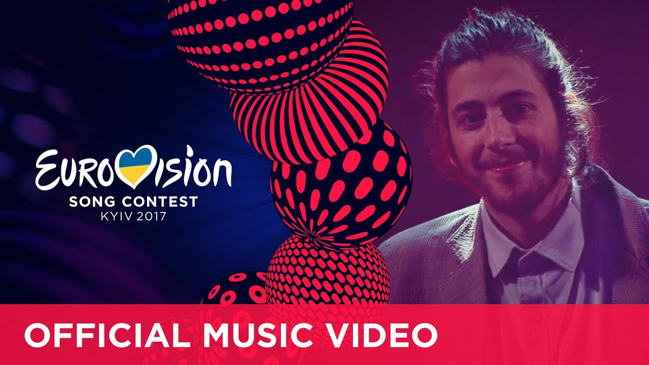 eurovision song contest sieger 2017