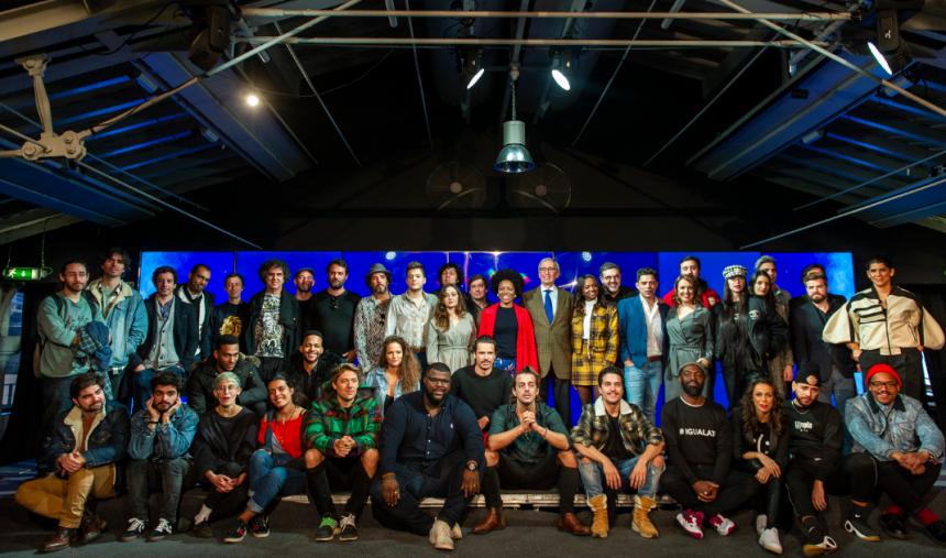 Ordem de atuação   Festival da Canção 2019