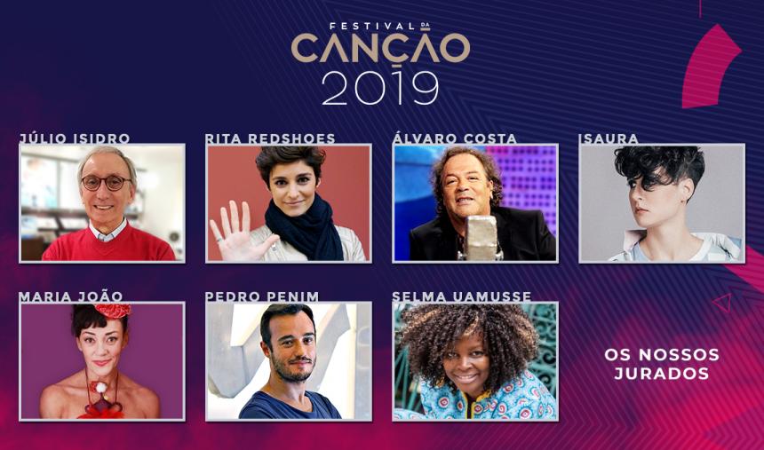 Conan Osíris vence Festival da Canção 2019