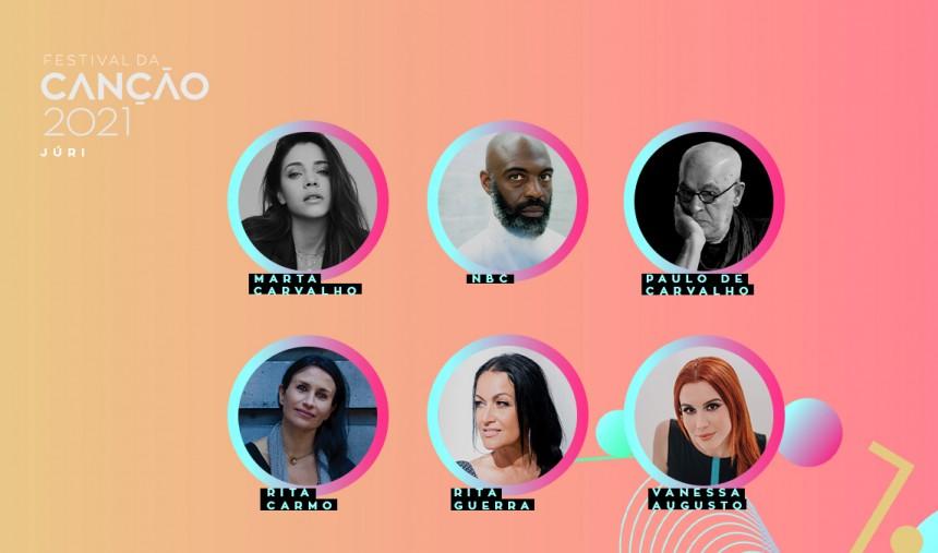 Portugal já escolheu os comentadores e porta-voz para a Eurovisão 2021