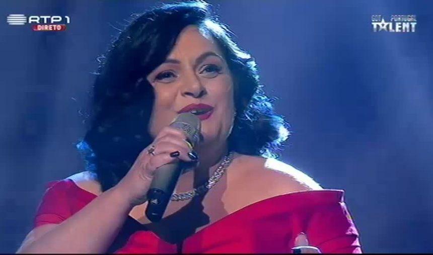 Luísa, a cantora lírica de Puccini