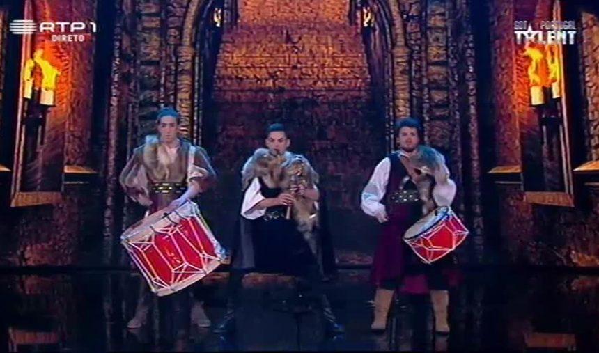 Manta de Ourelos, música tradicional para dançar