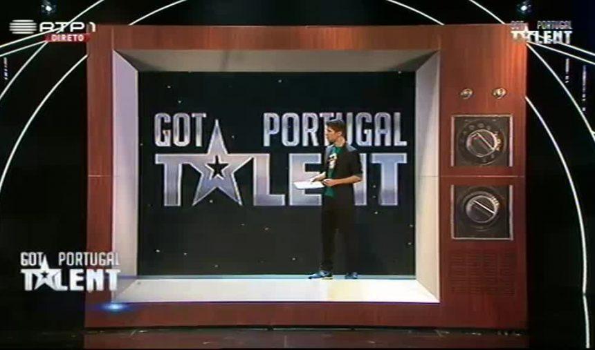 Pedro Soares, vozes em stand-up comedy