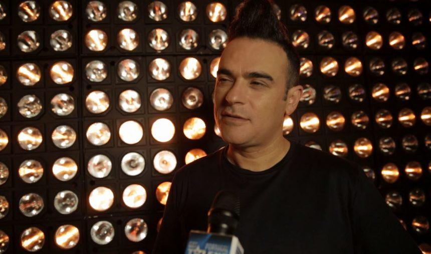 EXCLUSIVO: Pedro Tochas não fazia ideia do que seria o seu botão dourado