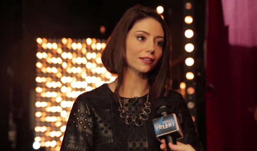 Entrevista a Sofia Escobar