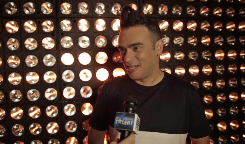 """Pedro Tochas: """"A fasquia vai-se elevando ao longo do processo"""""""