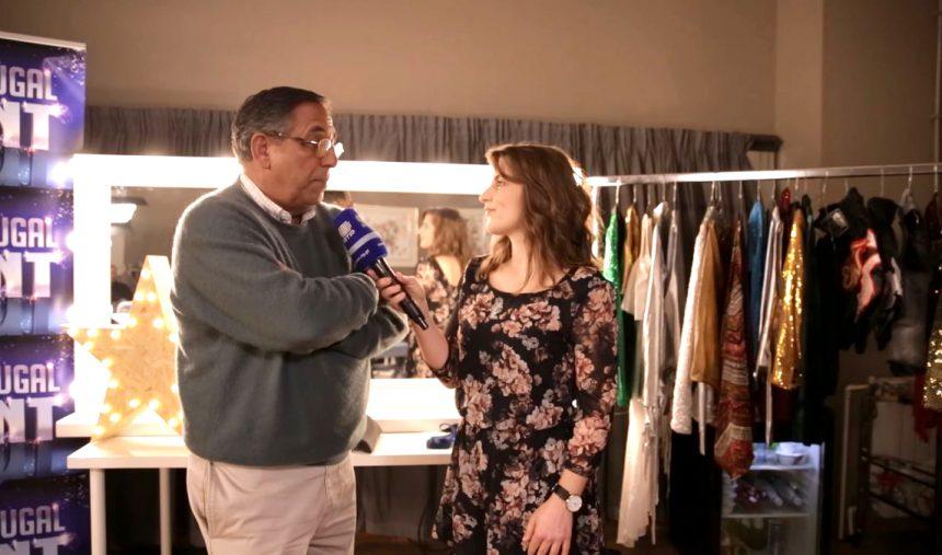 entrevista manuel moura dos santos _ got talent portugal