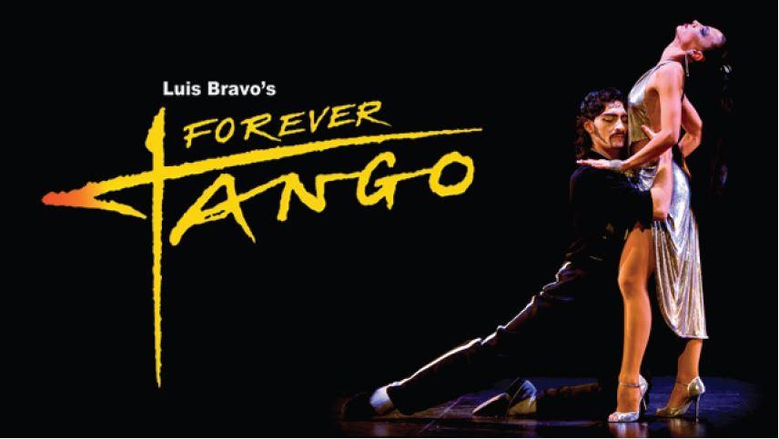 Forever Tango - convidados da primeira gala